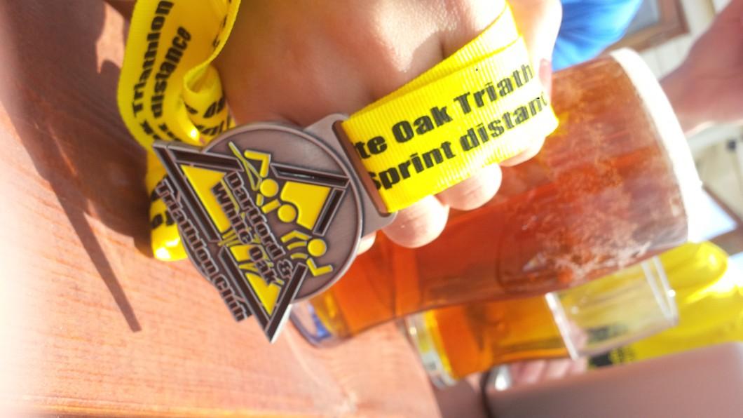 DWOT Medal 2015